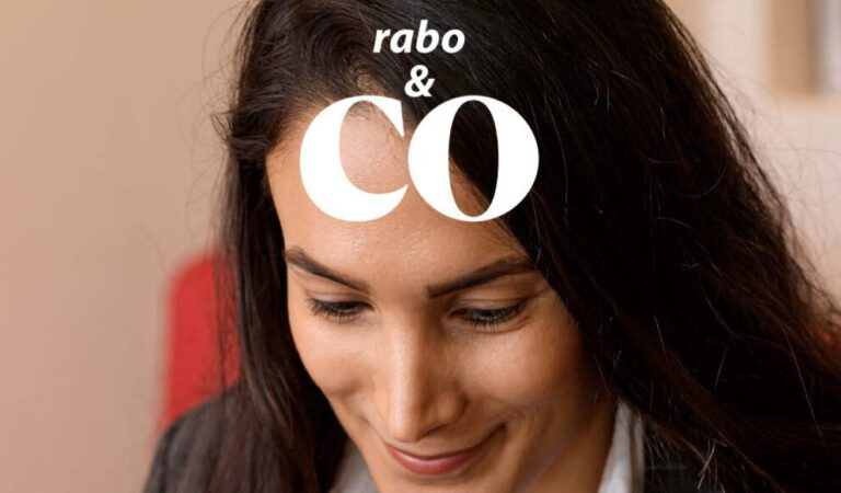 Delen smaakt beter in Rabo&Co